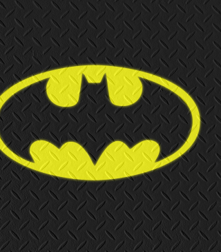 Batman Logo for Nokia N8