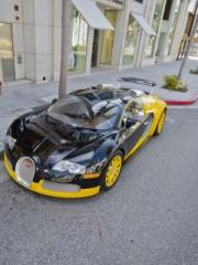 Bugatti Veyron for Nokia Asha 303