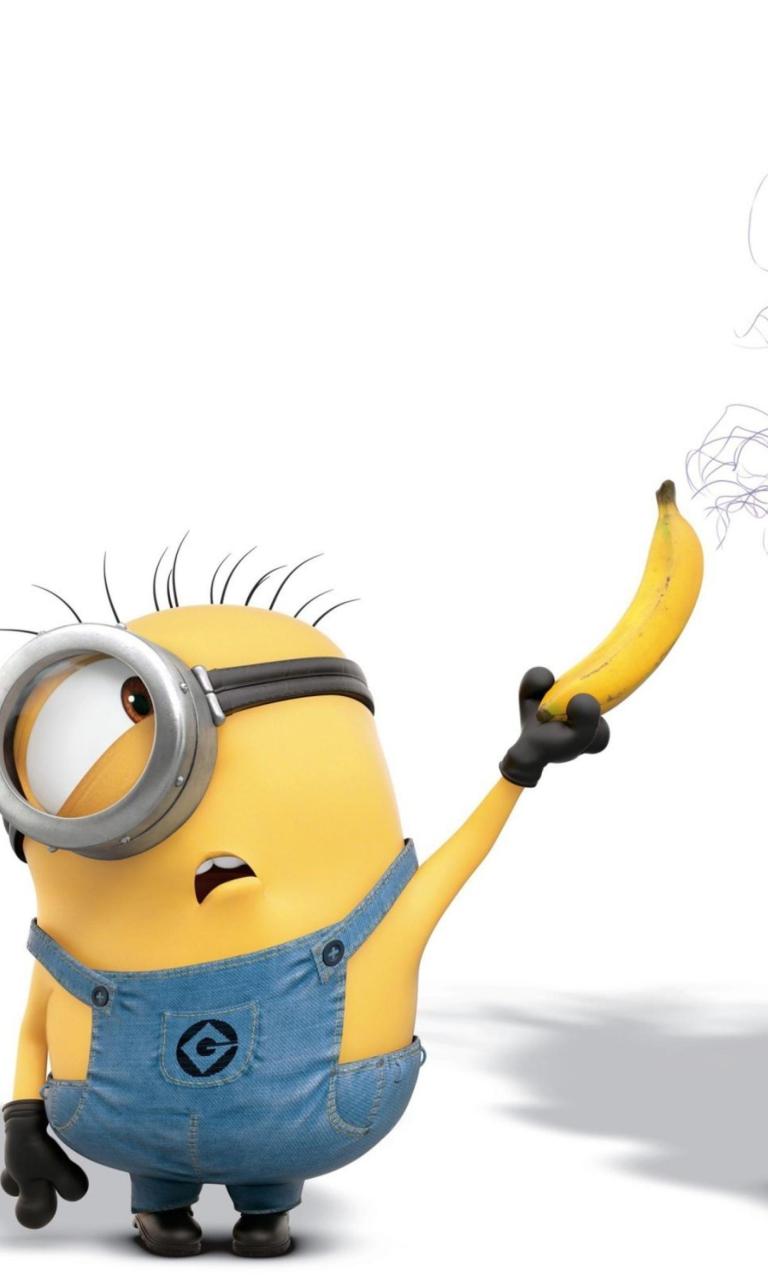 Mimos com Arte: Festa Minions - Meu Malvado Favorito