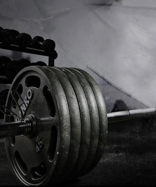 Weight Bar Gym Workout para Huawei G7300