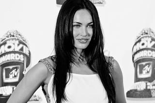 Megan Fox MTV Movie Awards para Blackberry RIM Curve 9360