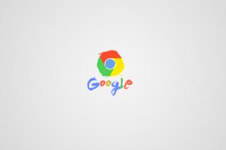 Google Creative Logo para Nokia X2-01
