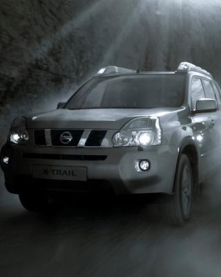 Nissan X-Trail in Fog para Samsung GT-S5230 Star