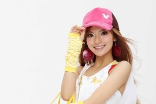 Asian Girl para Nokia Asha 201