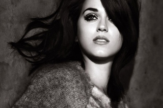 Katy Perry Black And White