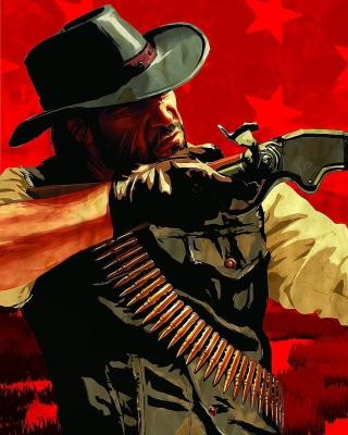 Red Dead Redemption para Huawei U7520