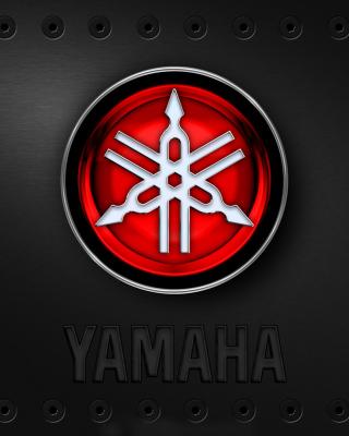 Yamaha Logo for 480x854