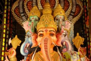 Ganesh - Ganapati