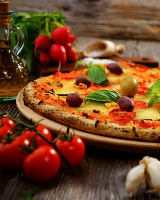 Homemade Pizza para Samsung GT-S5230 Star