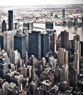 New York 360 Virtual Tour para Huawei G7300