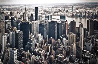 New York 360 Virtual Tour para Nokia X2-01