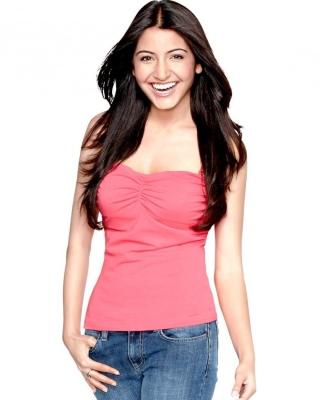 Anushka Sharma Bollywood para Huawei G7300