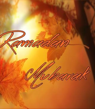 Ramadan Mubarak for Nokia N8