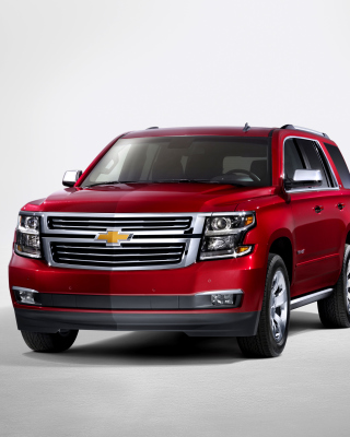 Chevrolet Tahoe 2015 Full size SUV for Nokia Asha 303
