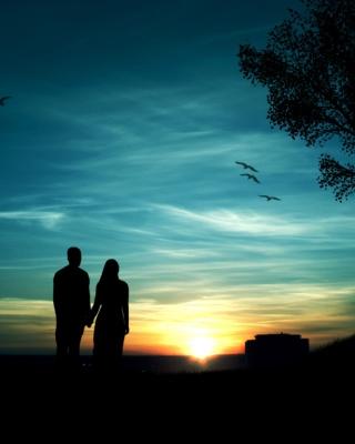Romantic Sunset para Huawei G7300