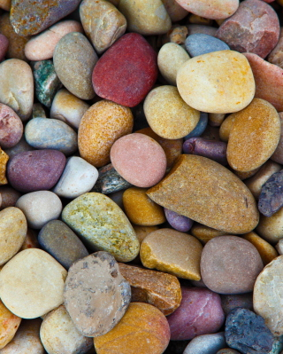Colorful Pebbles para Huawei G7300