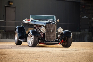 Ford B 1932