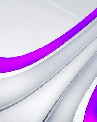 Curved Lines para Nokia 5230