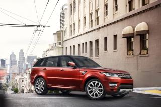 Range Rover para Nokia Asha 201