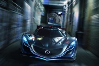 Mazda Furai para Blackberry RIM Curve 9360