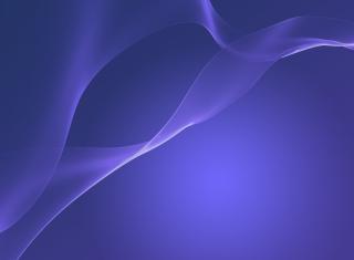 Dark Blue Xperia Z2