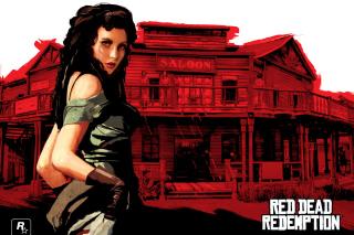 Red Dead Redemption para Samsung 222 Ch@t