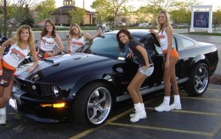 Car Girls
