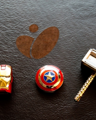 Avengers USB Flash Drives for Nokia N8