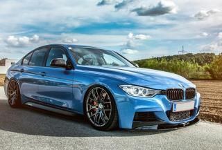BMW 3 series (F30)