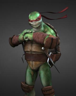 Raphael - Teenage Mutant inja Turtles para Nokia C1-01
