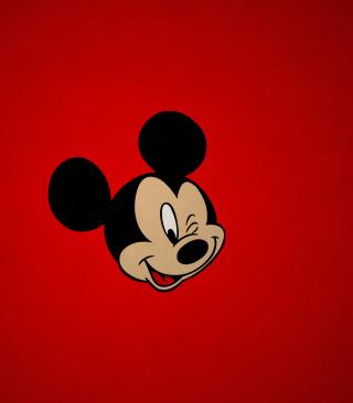 Mickey Winking para Nokia C2-02