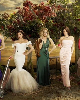 Desperate Housewives para LG T325 Cookie