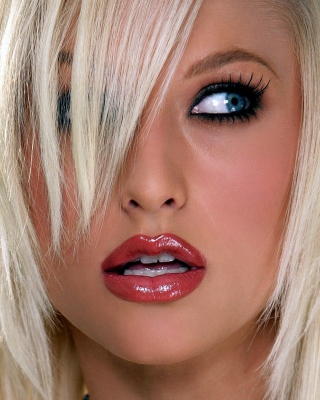 Blondes Face for 480x854