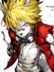 Naruto Revenge for LG KF600