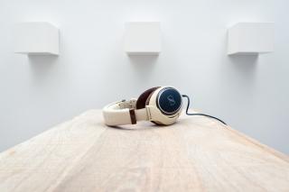 Headphones Sennheiser Hd598