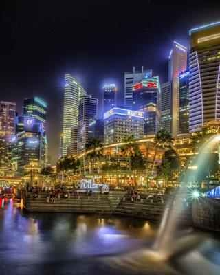 Singapore para Samsung S5233T