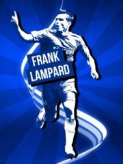 Frank Lampard for Nokia Asha 303