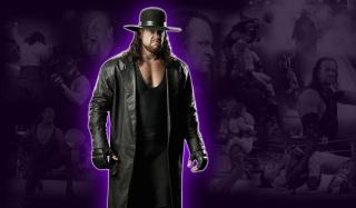 Undertaker Wwe Champion