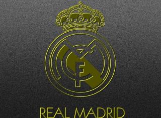 Real Madrid para Samsung S5367 Galaxy Y TV