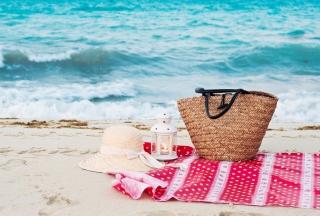 Seaside Picnic