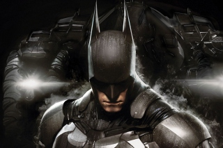 2014 Batman Arkham Knight para Motorola Photon 4G