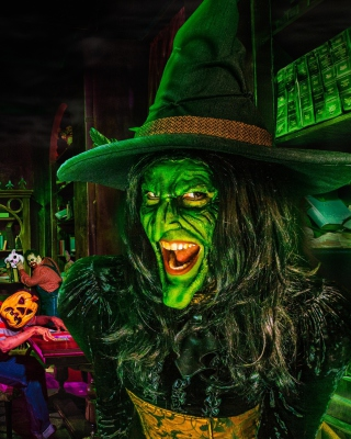 Wicked Witch per Nokia N8