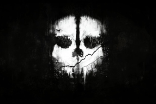Call Of Duty Ghosts Mask