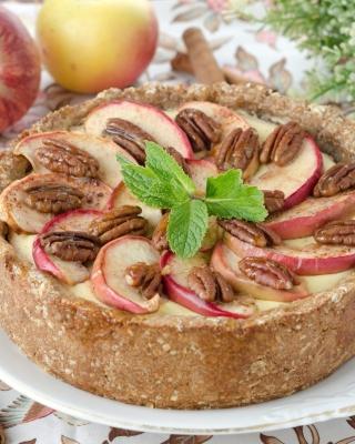 Apple Pie with Walnut para Huawei G7300