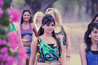 Pics of Samantha Prabhu para Nokia X2-01