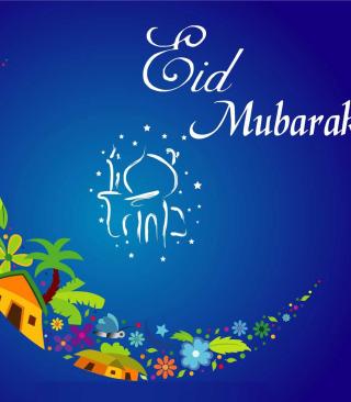 Eid Mubarak - Eid al-Adha for Nokia N8