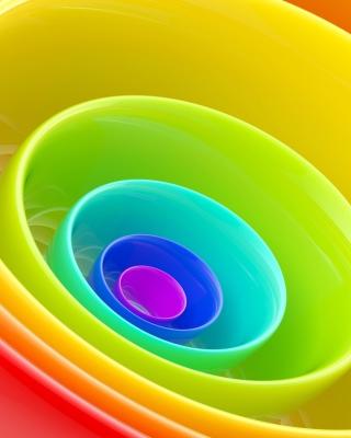 Rainbow Rings para Huawei G7300