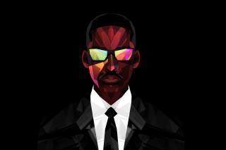 Agent J, Will Smith