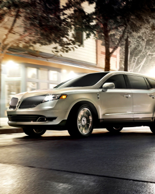 Lincoln MKT for Nokia C5-05