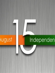 Independence Day in India for Nokia Asha 303